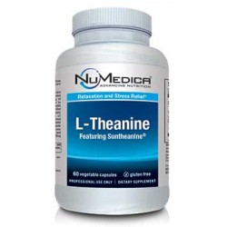 L-THEANINE LIQUID