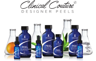 Clinical Designer Peels
